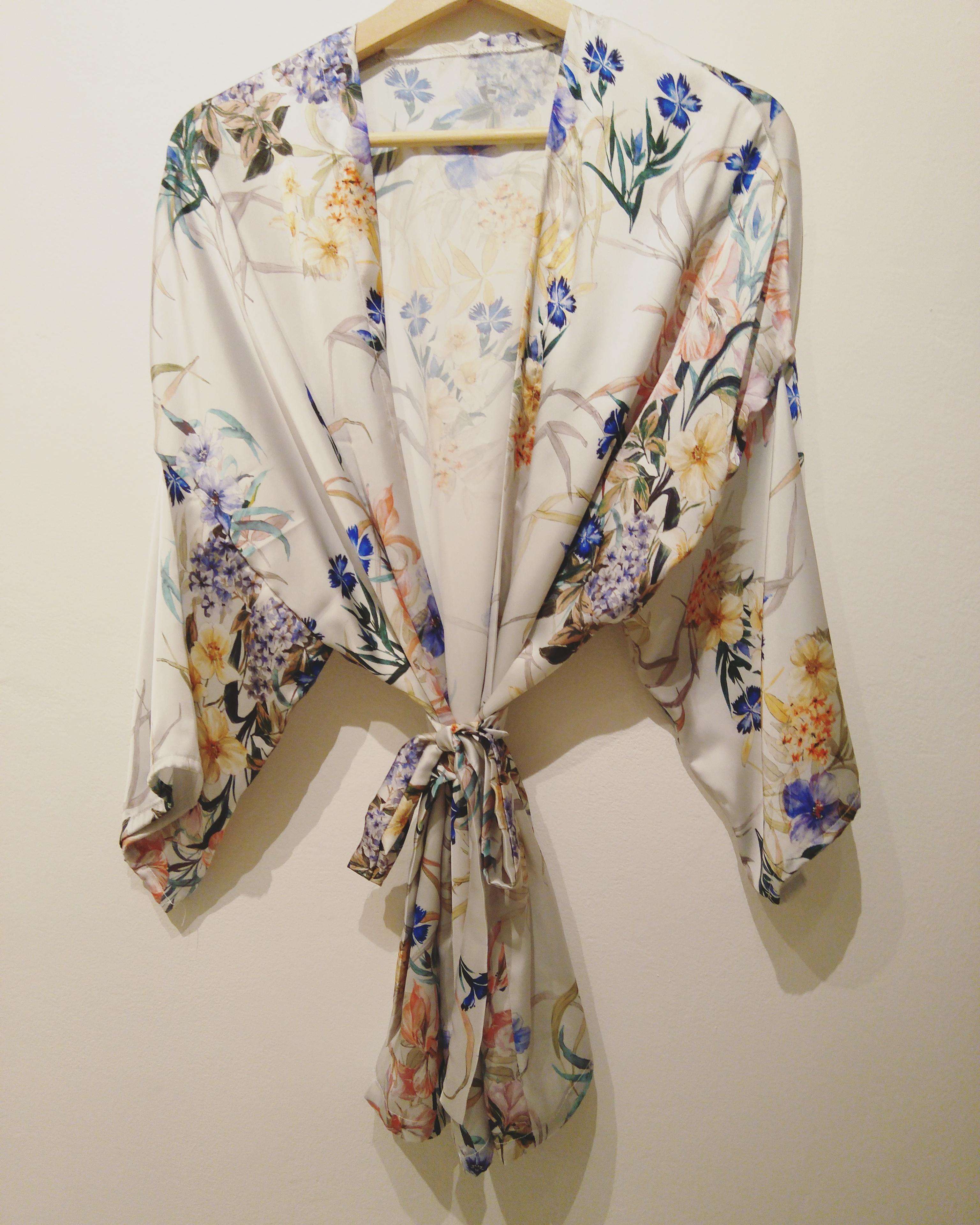 Kimonos de Novia